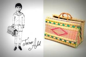 La marque Toino Abel spécialiste du panier portugais