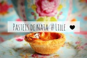 Délicieuses Pasteis de Nata chez Galinha Rotisserie, à Lille !