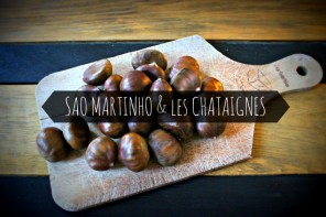 Sao Martinho ou la fête des châtaignes au Portugal