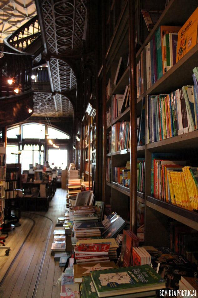 librairie-lello-e-irmao-porto