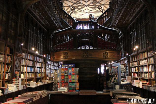 librairie-lello-irmao-porto
