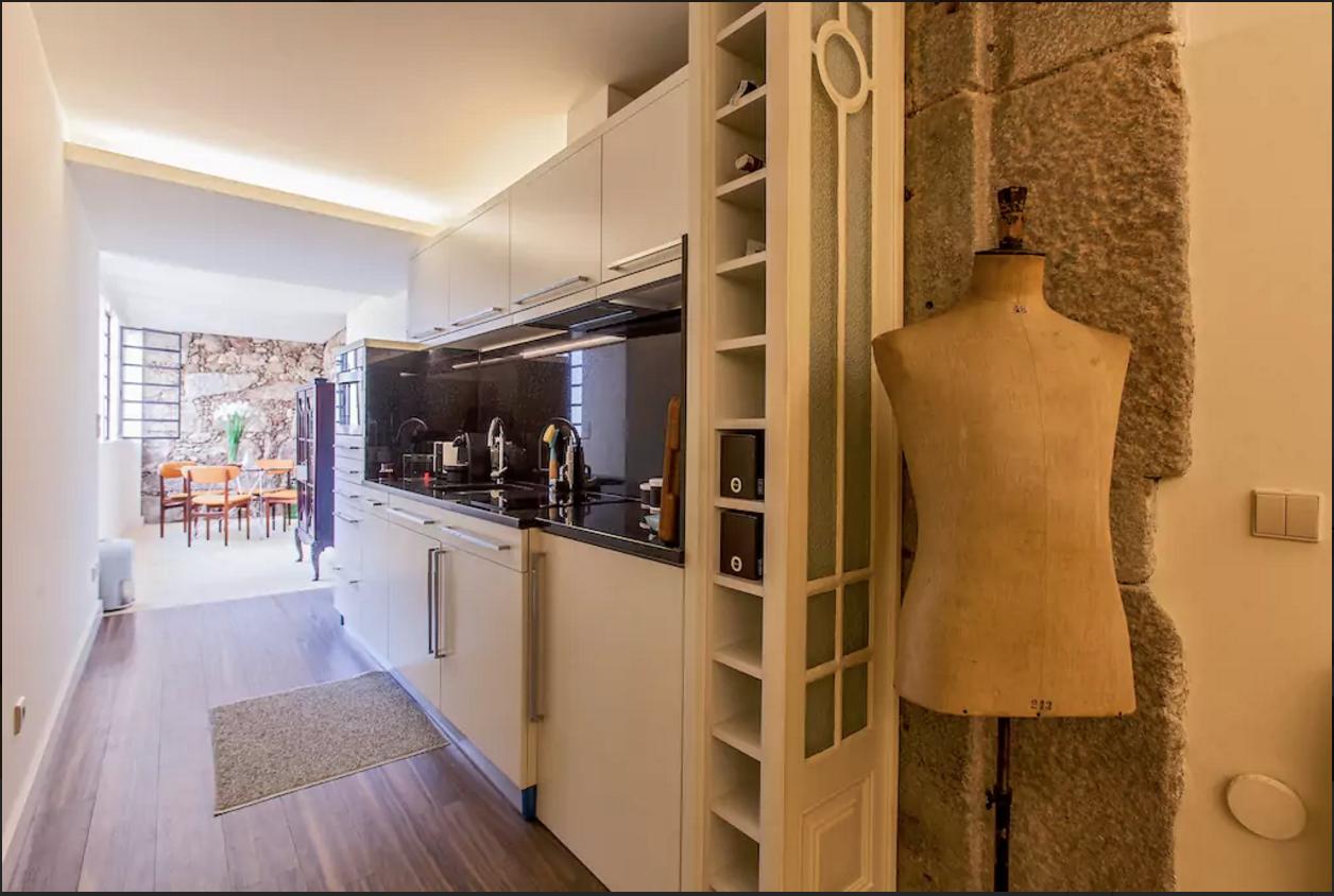 location-airbnb-porto-portugal