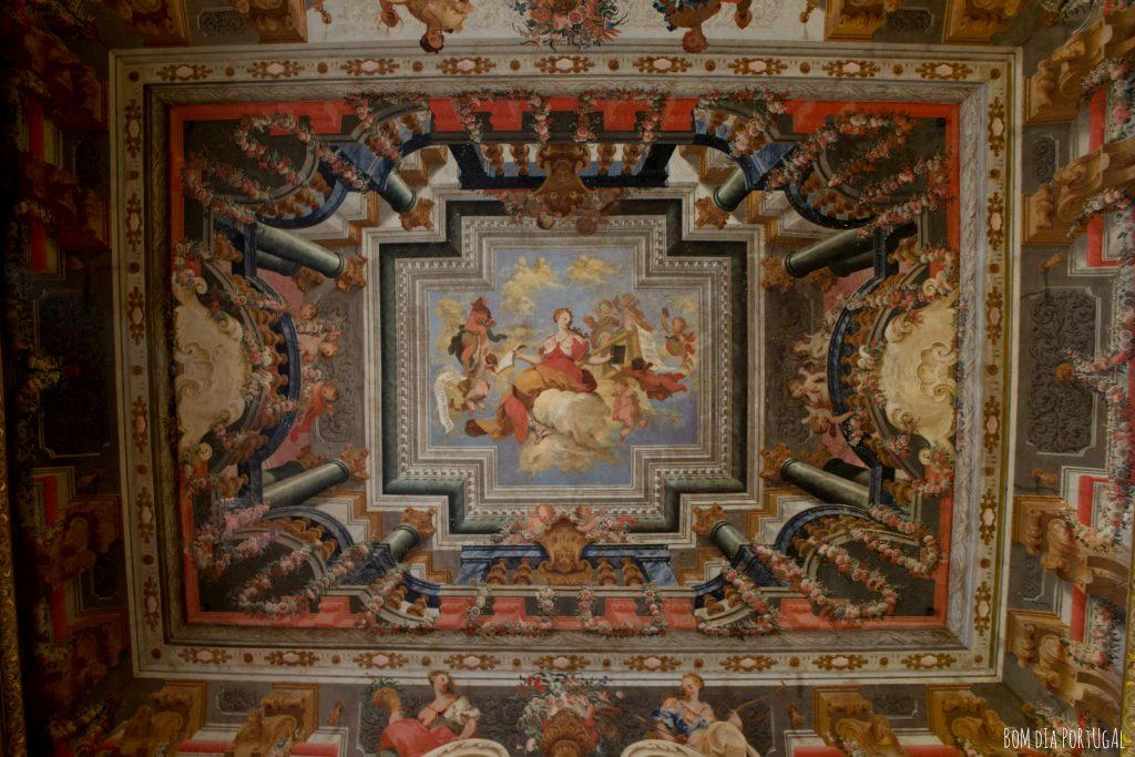 plafond-biblioteca-joanina-universite-coimbra